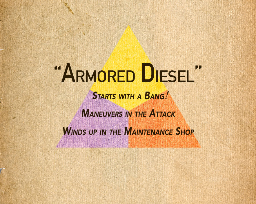 armored-diesel-poster